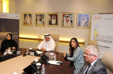 DHA to launch first international medical tourism forum