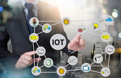 IoT Mideast to highlight new technologies