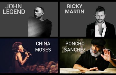 Internationally acclaimed jazz artists to open music festival