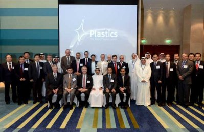 World Plastics Council appoints new chairman