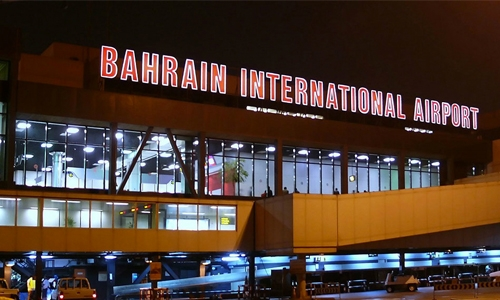 Airport registers 10pc growth in cargo traffic