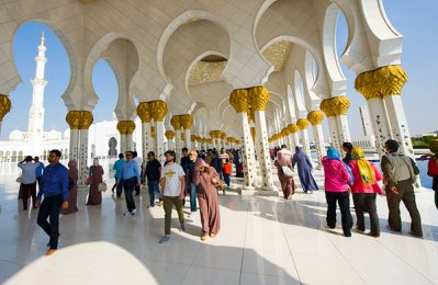Abu Dhabi posts record 4.8m hotel guests in 2017