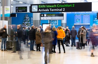 Emiratis exempt from pre-entry visa to Ireland