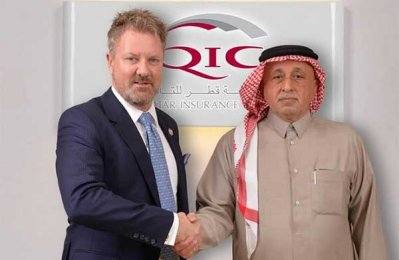 QIC Group global expansion plan on track