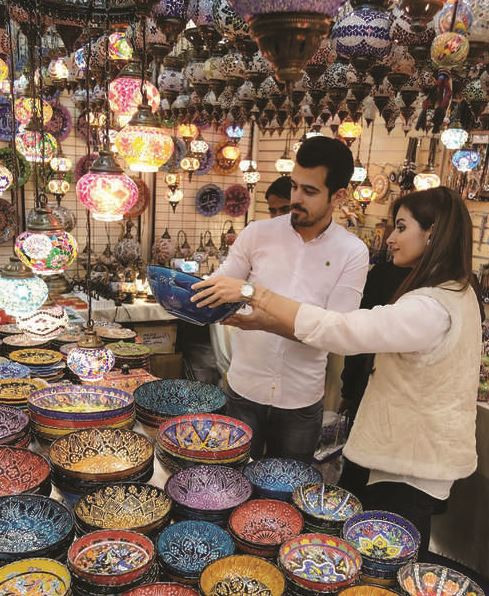 750 vendors to showcase products at Autumn Fair