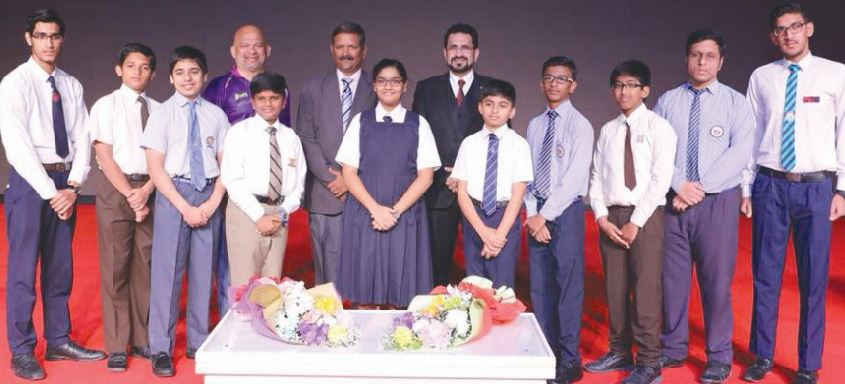 Photo Gallery: Bahrain Premier League 2018 quiz finals to be held today at the Indian School