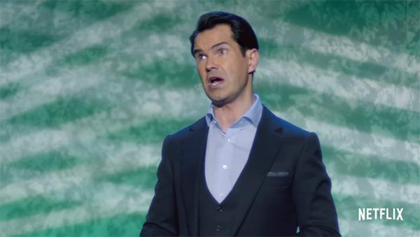 TV: Top five stand-up specials on Netflix