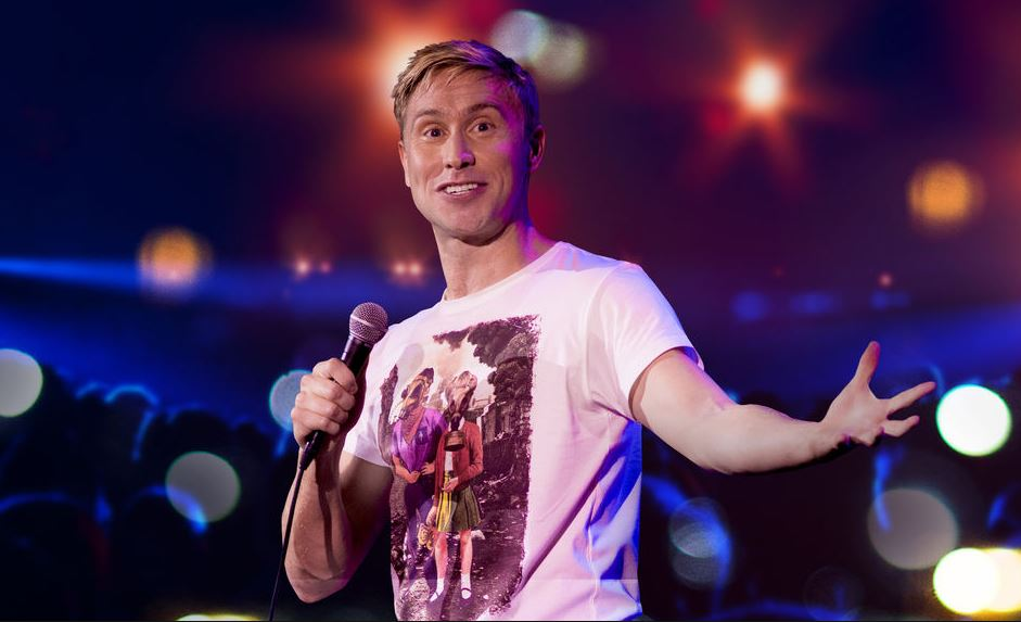 TV: Top five stand-up specials on Netflix