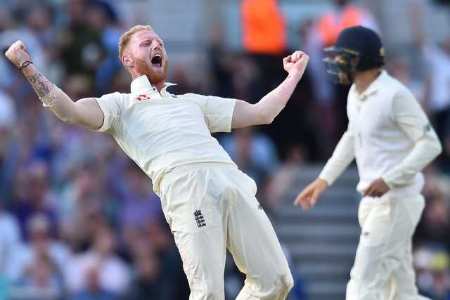 Stokes tops early sales at IPL auction