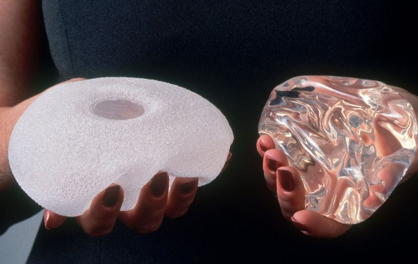Breast implants tied to increased risk of rare blood cancer