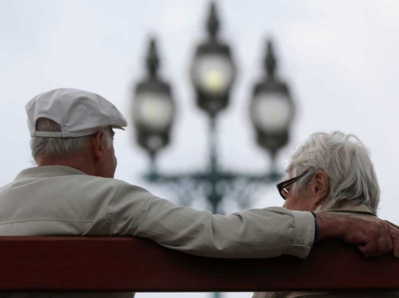 Old age not necessarily a risk factor for surgical complications