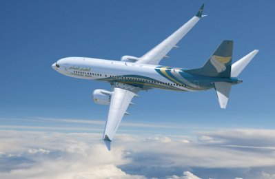 Oman Air appoints new GSA in South Africa