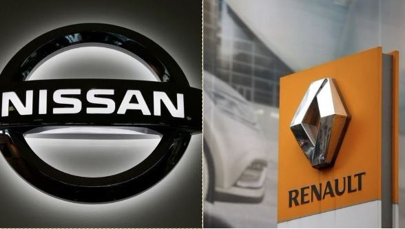 Renault-Nissan group pips VW to become top-selling carmaker in 2017
