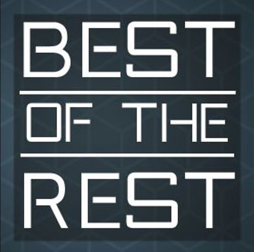 Best of the Rest…