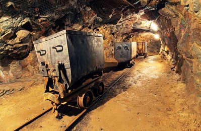MDO, Mawarid Mining agree JV for minerals exploration