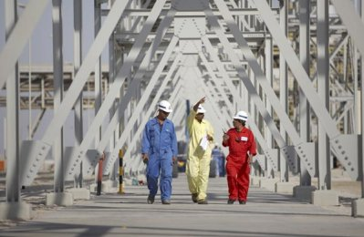 Kuwait plans to spend $500bn on big oil projects