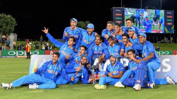 Kalra ton seals U-19 World Cup for India