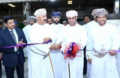 Al Maha Ceramics launches new polishing, squaring lines
