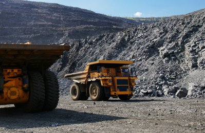Mawarid Mining plans $100m investment in Oman