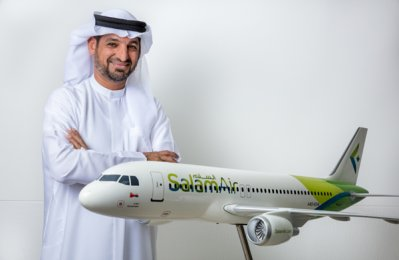 SalamAir starts flights to Multan