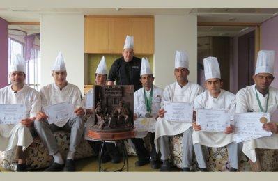 Symphony Style Hotel Kuwait chefs showcase culinary expertise