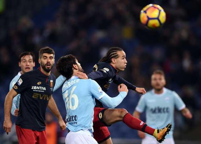 Serie A: Laxalt has the last laugh, Pandev plays pantomime villain role
