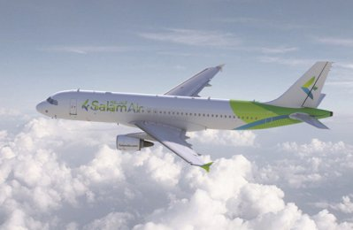 SalamAir launches direct flights to Iran