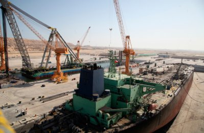 Oman Drydock appoints new CEO