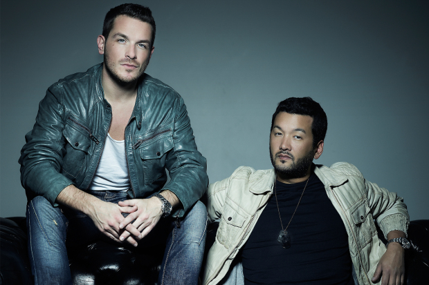 Plastik Funk to spice up party