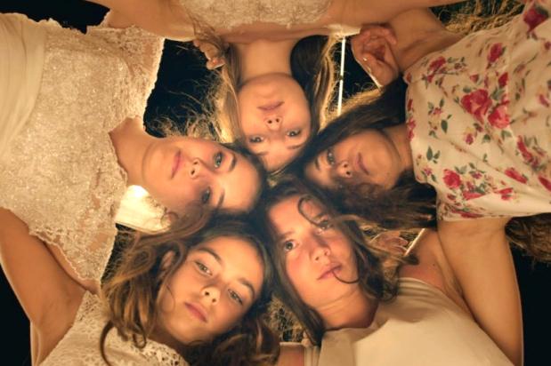 Bahrain Cinema Club: Five girls' quest for freedom...
