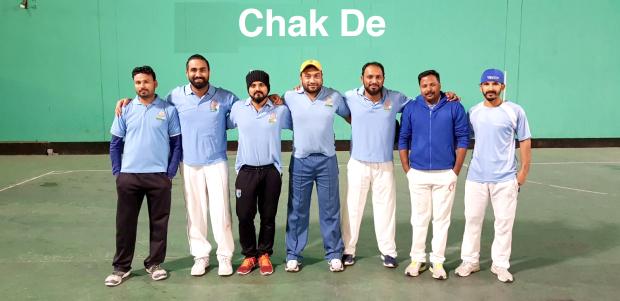 Chak De clinch one-run win
