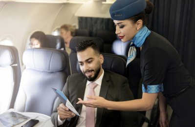 Jazeera Airways launches special Business Class offer