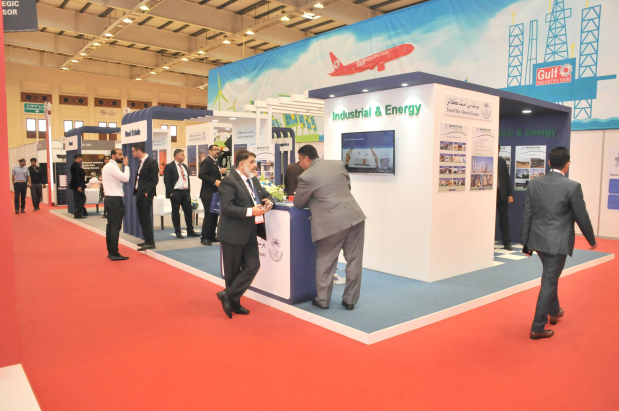 Top fair showcase for $11bn projects
