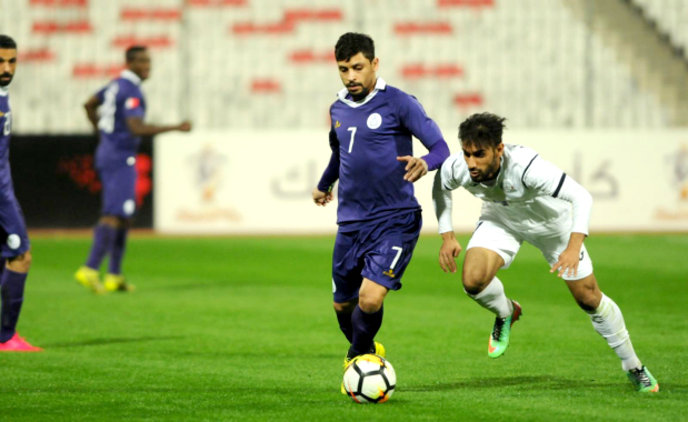 Muharraq and Najma in final of 41st King Cup