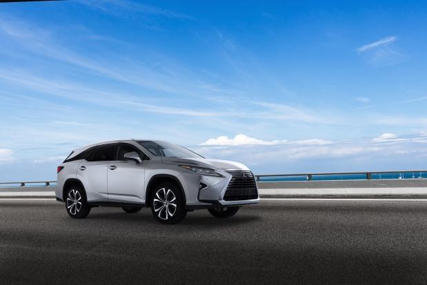 New Lexus model redefines luxury