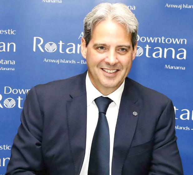 Rotana to bring Centro brand to kingdom