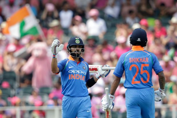Kohli rues missed chances as South Africa keep series alive