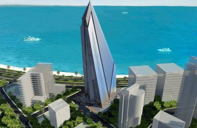 Kone wins order for Doha luxury tower