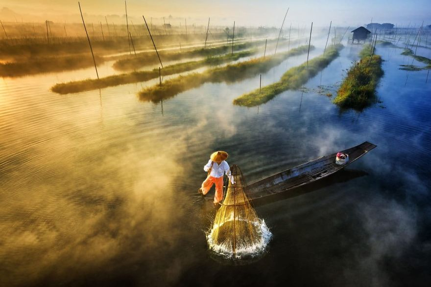 OMG: 15 stunning aerial photos that will take your breath away