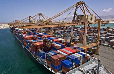 Port of Salalah completes first ship-to-ship transfer
