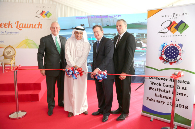 WestPoint Home to expand Bahrain facility