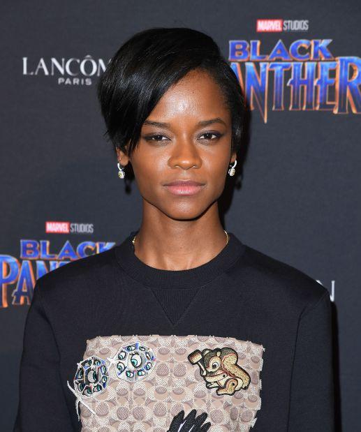 Hollywood: Black Panther fever hits NY Fashion Week