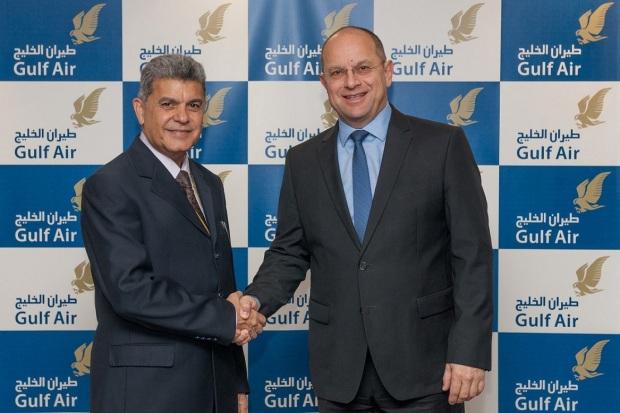 Gulf Air names new COO