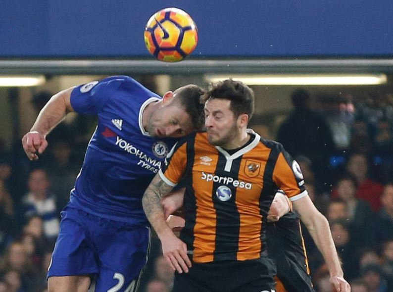 Hull's Mason forced to retire after skull fracture