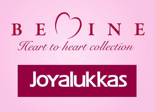 Joyalukkas offers the perfect gift of love this Valentine...