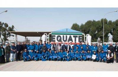Equate recruits 34 Kuwaiti operations technologists