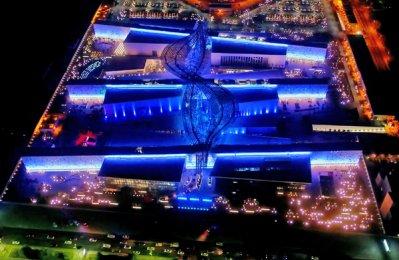 Kuwait launches new hitech museum district
