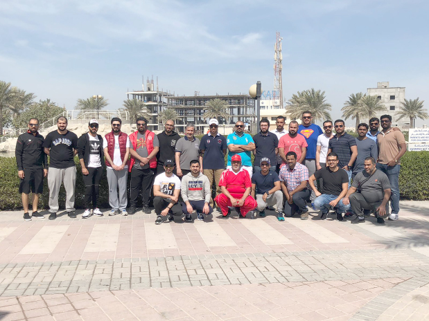 Bahrain News: IN PICTURES: Thousands mark Bahrain Sports Day