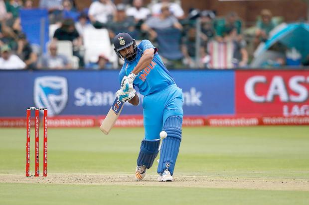 India seal historic ODI series victory