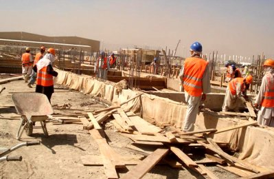 World Bank inks $510m Iraq infrastructure project deal
